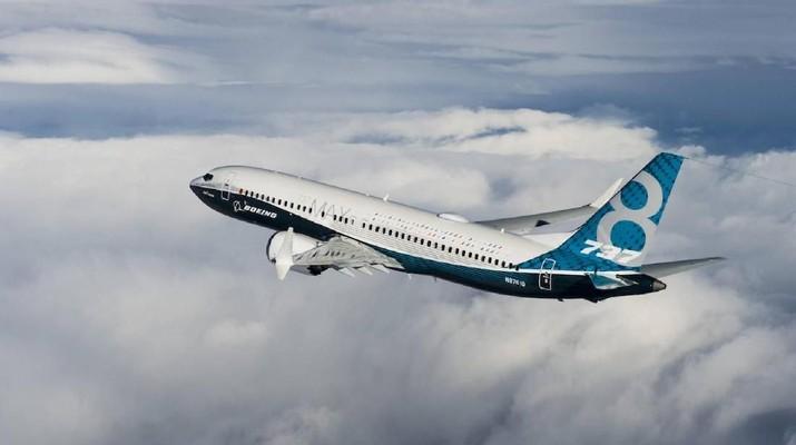 Kini Korsel Ikutan Larang Penerbangan Boeing 737 MAX 8
