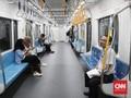 DPRD Tagih Kajian Teknis Pemprov DKI soal Subsidi MRT