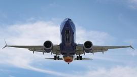 Masalah Kabel Diduga Ikut Andil Atas Jatuhnya Boeing 737 Max