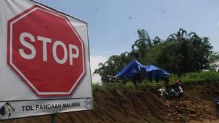 Tol Pandaan-Malang Siap Beroperasi Dalam Waktu Dekat