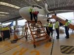 Serbia: Tak Boleh Ada Boeing 737 MAX yang Terbang!