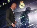 Zinedine Zidane Pimpin Latihan Real Madrid