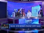 Bisnis Engine Naik, Kok Laba GMFI Turun?
