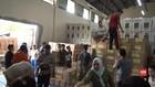 VIDEO: Surat Suara Pemilu Terlambat Datang ke Palangka Raya