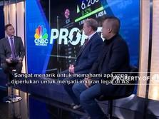 Pengajuan Visa EB-5 Dari Indonesia Terus Meningkat