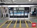 Pembangunan MRT Fase II Telan Anggaran Rp22,5 Triliun