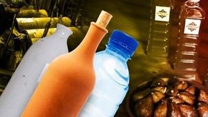 Minuman Dewa Tanah Jawa