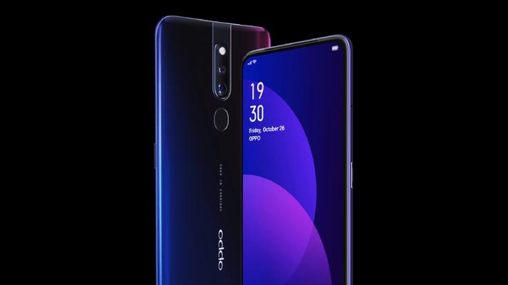 Pasar ponsel Indonesia kembali kedatangan produk terbaru Oppo F11 Pro dengan kelebihannya kamera 48 MP mampukah Realme 3 menyaingi Oppo F11