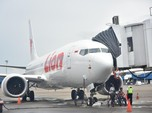 Boeing 737 Dikandangin, Mau Diapakan 10 Unit Milik Lion Air?