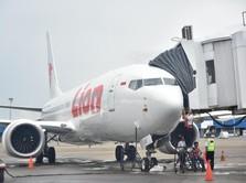 Duh, Boeing tak Jujur Soal Fitur Keamanan 737 Max