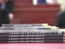 Anggaran AS Terganjal Dana Tembok Perbatasan