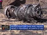Black Box Pesawat Nahas ET-302 Ditemukan