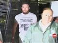 VIDEO: Usai Didakwa Merampok, McGregor Dilepas dari Tahanan