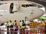 Akankah Garuda Batalkan Pemesanan Boeing 737 MAX?