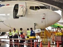 Ini Daftar 6 Negara yang Larang Sementara Boeing 737 MAX 8