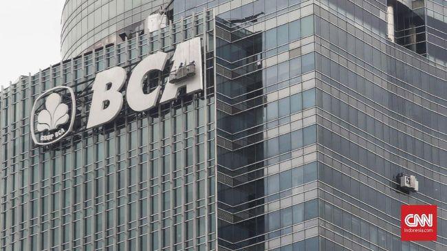BCA dan BRI Masih Tutup Kantor Cabang di Tanah Abang