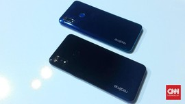 Fakta RealmeX Tanpa Poni Serupa Samsung Galaxy A80