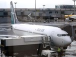 Boeing 737 MAX Haram Keluar-Masuk Singapura, Sampai Kapan?