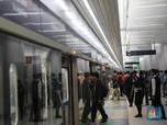 Mulai Beroperasi, Ini Dia Penggagas MRT Jakarta