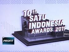 Astra Kembali Gelar Satu Indonesia Awards