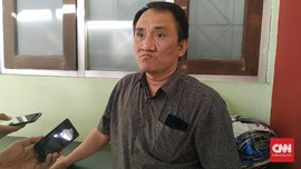 Andi Arief Lanjut Rehabilitasi Narkoba Jika Masih Pegang Uang