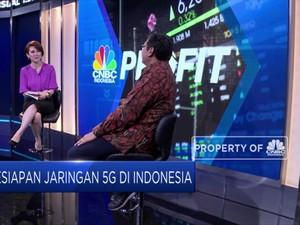 Siapkan 5G, Kominfo Gunakan 4% Dana PNBP Untuk Beli Frekuensi
