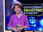 Genderang Perang Smartphone 5G Ditabuh