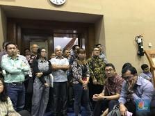 Drama Pengusaha Tambang vs DPR, Rapat Sejam Lalu Ditunda