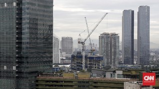 Jokowi Perlu Tinjau Tim Ekonomi Agar Investasi Moncer
