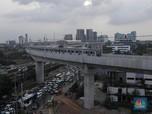 Mantap! Jalur MRT Diperpanjang Mulai 2020 Sampai Ancol
