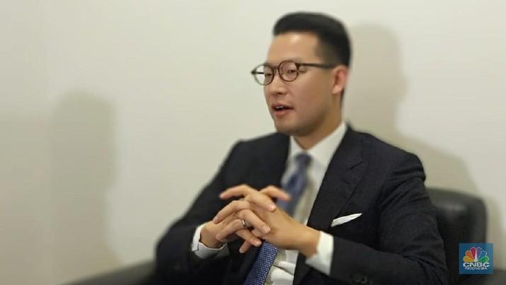 Sosok Ciputra dinilai sebagai Bapak Real Estate Indonesia dengan sepak terjangnya di industri tersebut.
