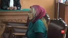 VIDEO: Jaksa Minta Hakim Tolak Eksepsi Ratna Sarumpaet