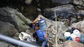 VIDEO: Krisis Makin Parah, Warga Venezuela Frustrasi