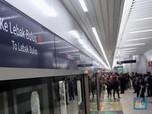 Pembangunan MRT Jakarta Fase 2 Telan Rp 22,5 T