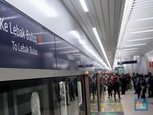 Uji Publik Sudah Dimulai, Tapi Tarif MRT Jakarta Belum Jelas