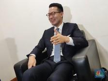 Serap Rights Issue LPKR, Grup Lippo Punya Kocek Tebal