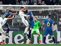7 Fakta Menarik Kemenangan Juventus atas Atletico Madrid