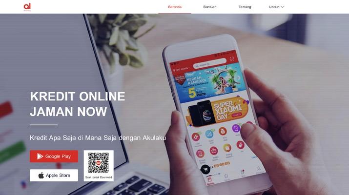 Terungkap! Startup Akulaku Incar Bank Yudha Bhakti