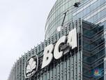 Rebranding Bank Royal, Asing Borong Saham BCA Rp 323 M