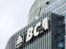 BCA Cetak Laba Rp 12,2 T di Semester I, Turun 4,8%