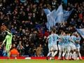 Klasemen Liga Inggris: Manchester City Kudeta Liverpool
