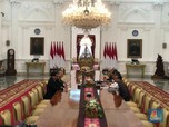 Ibu Kota Pindah, Gimana Nasib Istana Presiden di Jakarta?