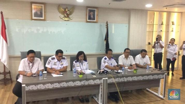 RI Kirimkan Tim Investigator ke TKP Jatuhnya Boeing 737 MAX 8