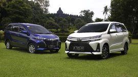 Toyota 'Tekan' Daihatsu Prioritaskan Produksi Avanza