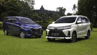 Suplai Avanza Kurang, Toyota 'Teriak' ke Daihatsu