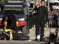 Kesaksian: Begitu Pintu Dibuka, Istri Abu Hamzah Lempar Bom