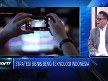 Penjualan Proyektor BenQ Tumbuh 30%