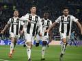 Ronaldo Diperlakukan Bak Raja di Ruang Ganti Juventus