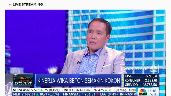 WTON bidik Filipina dan Singapura untuk ekspansi.