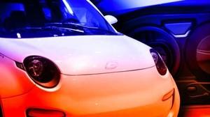 Pajak Baru 'Mobil Hijau'